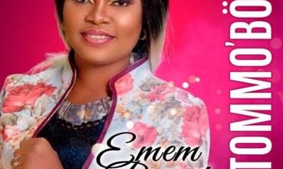 Otommo Boko by Emem Baseda