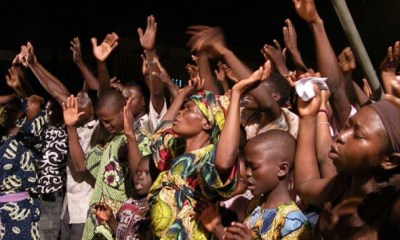 Nigerian Christians Unite to Pray for 'Carnage' of Believers to End