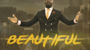 Beautiful By Victor Feat Easy E