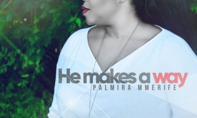 He Makes a Way by Palmira Mmerife