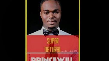 Supernatural by Princewill
