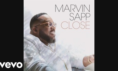 King God By Marvin Sapp