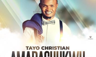 Amarachuckwu By Tayo Christian