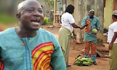 OKO KOPA (SANYERI) - 2019 Yoruba Movies | Latest Yoruba Movies 2019 New Release
