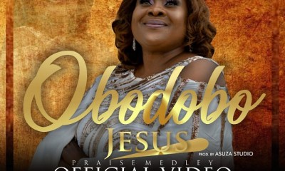 Obodobo Jesus By Uche Unlimited