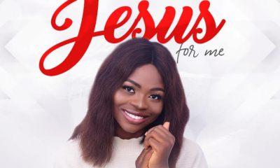 Petual – Jesus For Me mp3