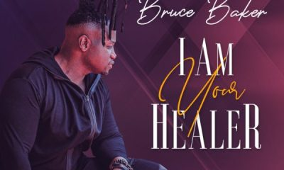 Bruce Baker – I am Your Healer download