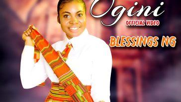 Blessings Ng Ogini