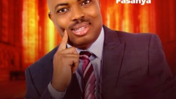 download He Never Fails By Seyi Fasanya