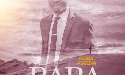 BABA by MOSES AGBEDIA