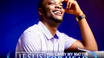 """SAM ISAAC - """"JESUS YOU CARRY MY MATTER FOR HEAD"""""""