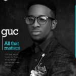 All That Matters By Guc