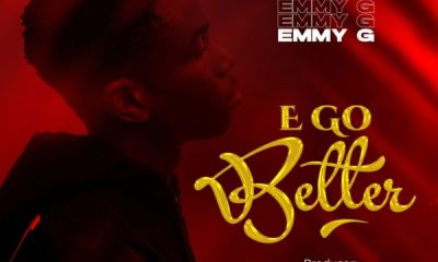 E GO BETTER BY EMMY G