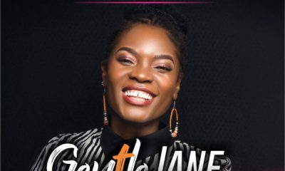 GentleJane – The Name of Jesus