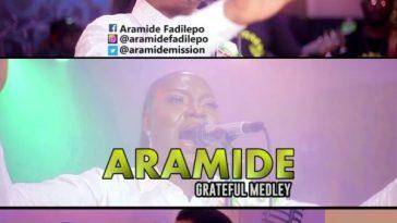 Grateful Medley By Aramide
