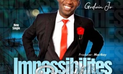 Impossibilities Possible By Godwin Jo