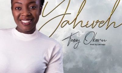 Yahweh By Tessy Okonu