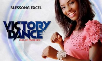 Blessong Excel – Victory Dance