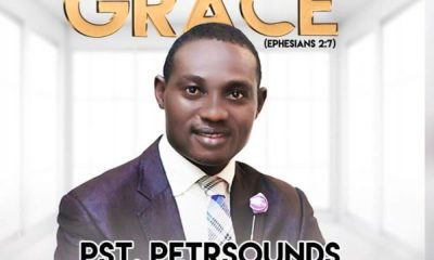 Exceeding Grace By Petrsounds ft. Victor Bassey