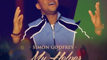 My Helper By Simon Godfrey