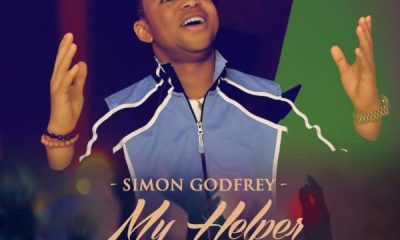 My Helper By Simon Godfrey