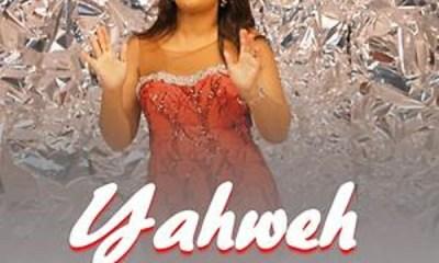 Size 8 - Yahweh video
