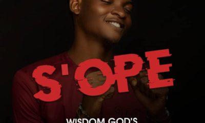 Wisdom God's - Sope
