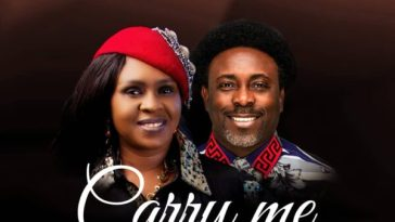Ailly Omojehova - Carry Me (Remix) ft Samsong