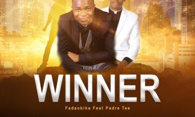 Winner by Rev. Fr. Johnbosco Obika