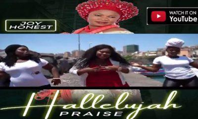 Chudima Nzene - Every Nation Ft. Ore Clarke