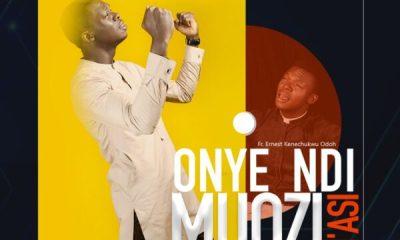 Onye ndi Muozi n'asi Onye Dimma - Fr. Ernest Kenechukwu Odoh