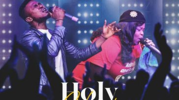 Holy Ghost - Goz Smart Feat. Lady P