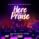 HERE TO GIVE YOU PRAISE (LIVE) - RHOSE AVWOMAKPA