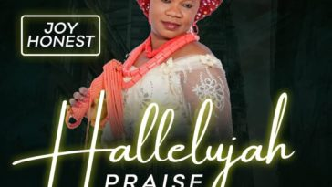 Halleluyah Praise - Joy Honest