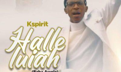 Halleluiah (BABA AWOLE)