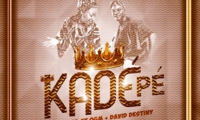 KHEMIGEEE - KADE PE Ft. DAVID DESTINY & OGM