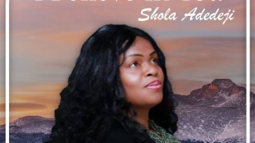 I Believe in You - Shola Adedeji mp3