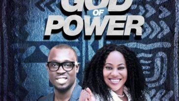 Laura Abios - God of Power Feat Ema Onyx