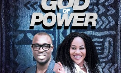 Laura Abios - God of Power Feat Ema Onyx