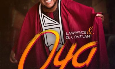OYA BY LAWRENCE & DE COVENANT