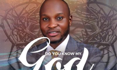 Do You Know My God - David Dayo mp3