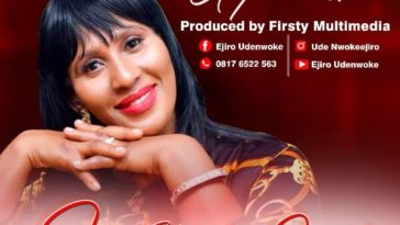 Jesus You Are Good By Ejiro