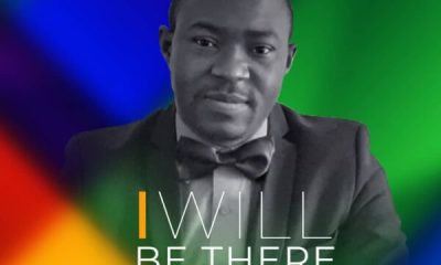 Kayode Olasemi – I Will Be There
