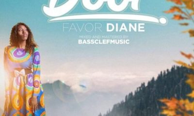 FavorDiane - Open Door