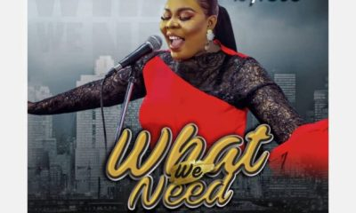 What We Need - IsyRose Mp3