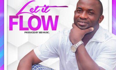 Download Let it flow – Odunayo Bamidele D'Eagle