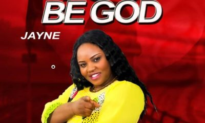You Be God - Minister JAYNE