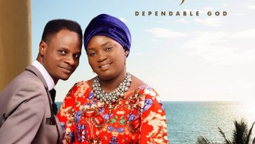 Atogbojule (Dependable God) - Da Gold & Wumi Gold