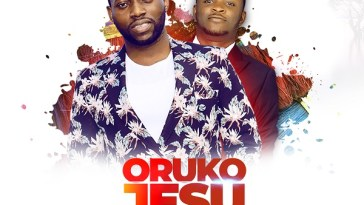 Oruko Jesu - Johnlord ft STO