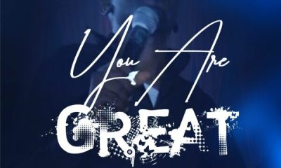 You Are Great - Tobechi Amobi